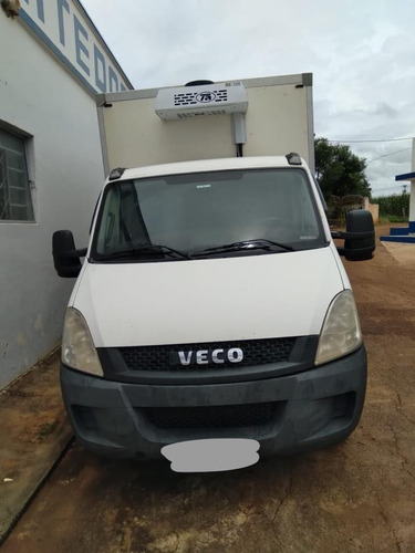 Iveco Daily Ano 2014