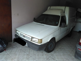 Fiat Fiorino 1.5 4p 2002