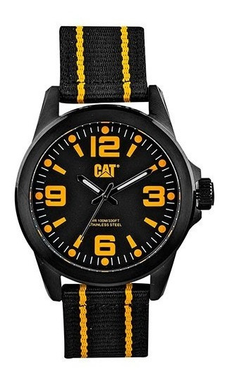 092-099 Reloj Analógico Hombre Caterpillar 0516067137set