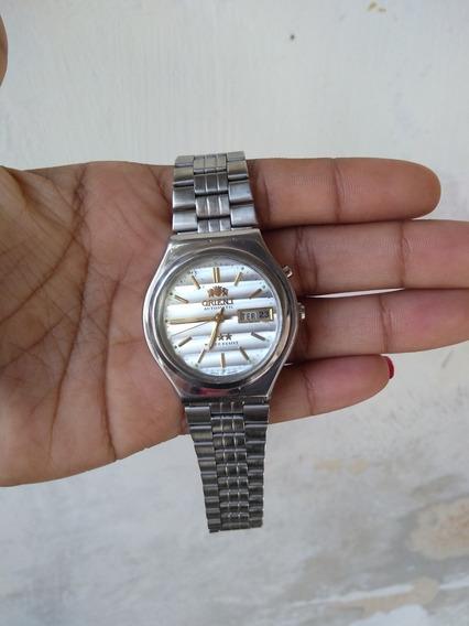 Relógio Original Automático Orient 36mm