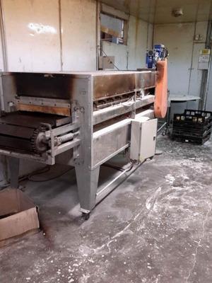 Vendo Panaderia, Panificadora, Fabrica De Pizzas A La Piedra