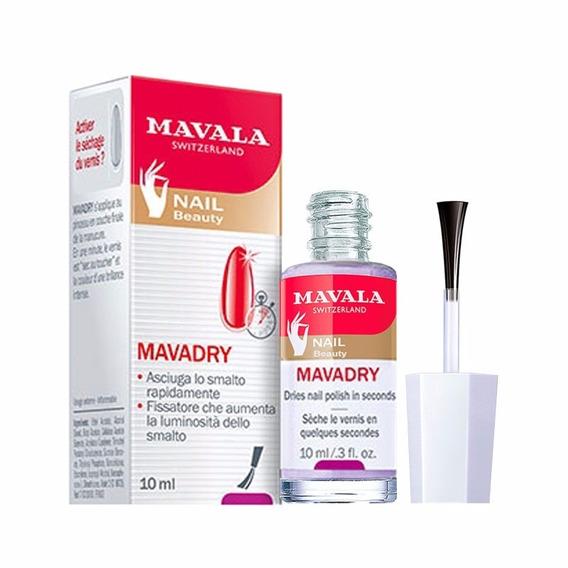 Mavala Mavadry - Seca E Impede Que Descasque