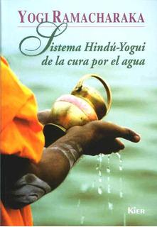 Sistema Hindú-yogui De La Cura Por El Agua