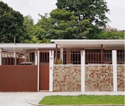 Venta De Casa En El Dorado 18-4569 **hh**