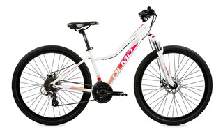 Bicicleta Olmo Safari 295+ Disc R29 24 Velocidades Aluminio