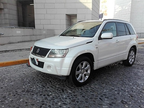 Suzuki Grand Vitara Gls 4 Cil