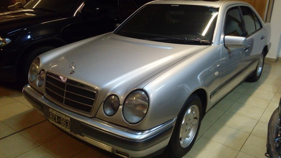 Mercedes-benz Clase E 2.6 E240 Elegance Plus At