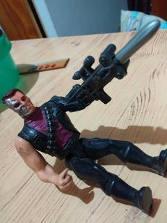 Lote Muñecos Retro Terminator 2