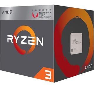 Ryzen 3 3200 G Vega 8 (apu)