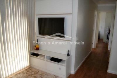 Apartamento À Venda Em Morumbi - Ap007415