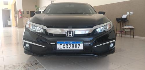 Imagem 1 de 3 de Honda Civic