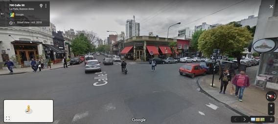 Excelente Local En 9 Y 50 - Centro Comercial La Plata