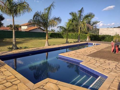 Casa Em Condomínio Para Venda Em Bragança Paulista, Vila Rica, 3 Dormitórios, 3 Suítes, 4 Banheiros, 4 Vagas - 5974_2-1012727