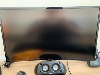 Monitor Samsung 27