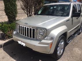 Jeep Liberty 2008 Limited