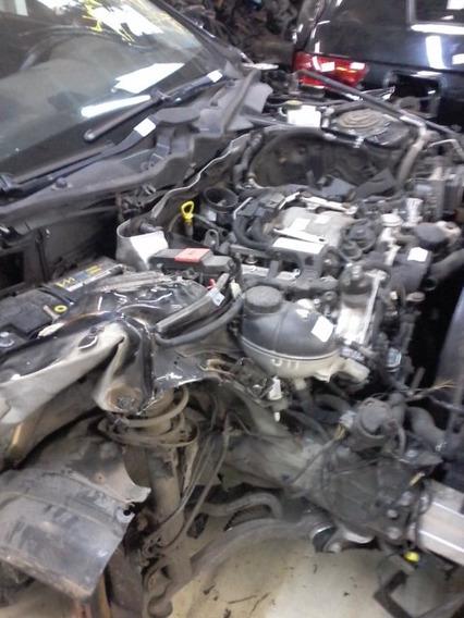 Mercedes E350 Motor Peças Sucata