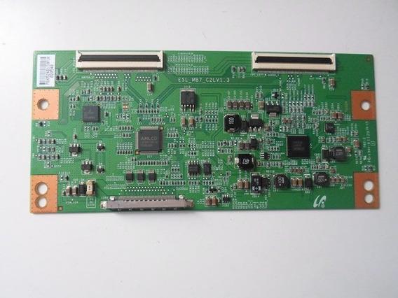 Placa T Com Sony Kdl40ex525