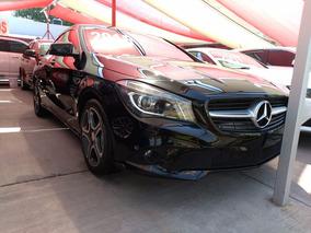 Mercedes Benz Clase Cla 200 Sport Navi 1 Dueño