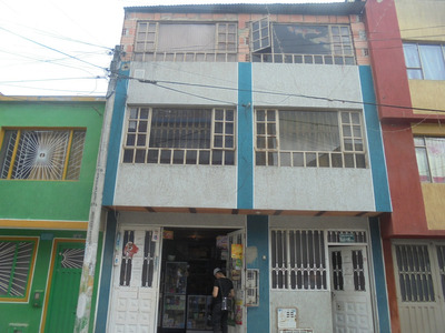 Casa En Venta(remate) Bogota,bosa Villa Carolina