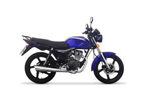 Zanella Rx 150 Z7 Full 0km 2019 Rbk Motos.