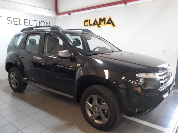 Renault Duster Tech Road 1.6 89000 Km