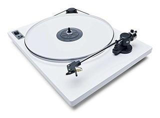 U-turn Audio - Orbit Además De La Placa Giratoria (blanco)