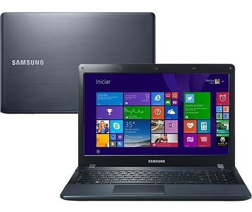 Notebook Samsung Ativ Book 2 Intel Core I5 8gb 1tb 15.6