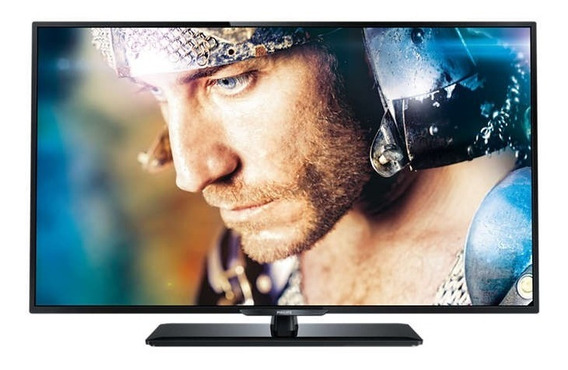 Televisão Smart Tv Philips 40 Com Conversor Digital Full Hd