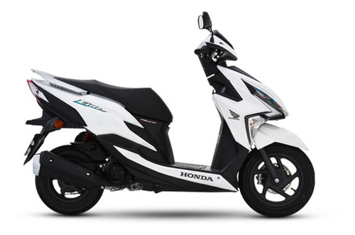 Moto Honda Elite 125 0km 2021