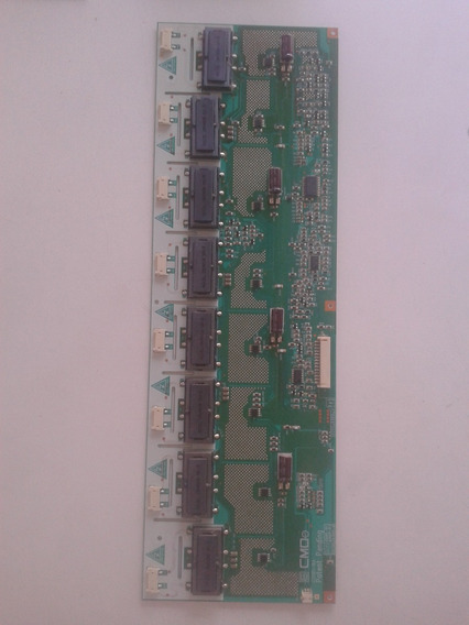 Placa Inverter Tv Gradiente Lc3230 L320b1 16a
