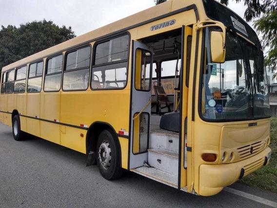 Onibus M Benz Marcopolo Torino Gva!!!conservado!!!