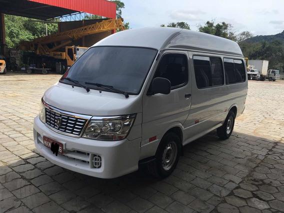 Jinbei Topic Van 2.2 8v Sl 4p 2013