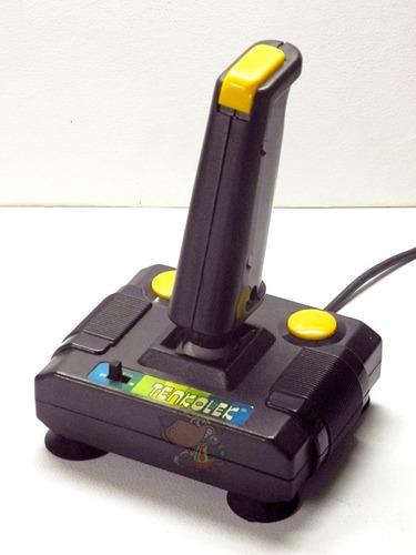 Joystick Tenkolek Para Atari Commodore Amiga Spectrum Msx