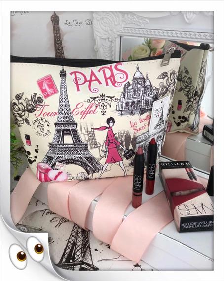 Necessite Paris Marfim & 2 Nars Lápis Labial