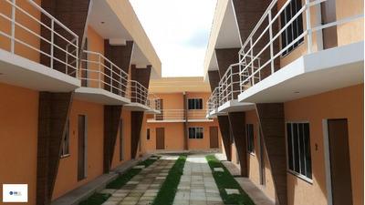 752 - Excelente Duplex Em Araruama