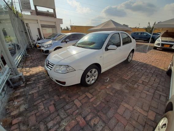 Volkswagen Jetta Trendline 2.0 2010