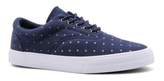 Zapatillas Converse Skipgrip Cvo Azul Blanco!! Promoción!!