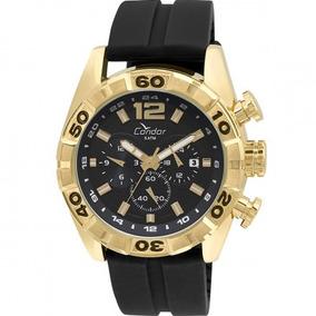 Relógio Condor Masculino Covd33av\8p