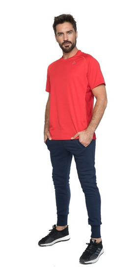 Pantalon Hombre Chupin Deportivo Babucha Joggings Bolsillos