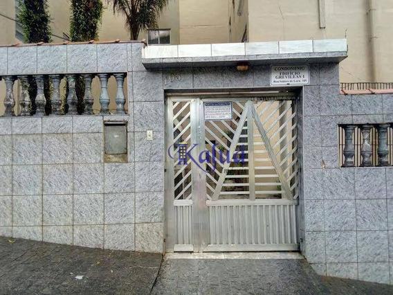 Apartamento Residencial Cohab 2 Itaquera - Ap0669