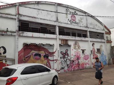 Predio Comercial Com 1.260 Na Avenida Pedro Miranda