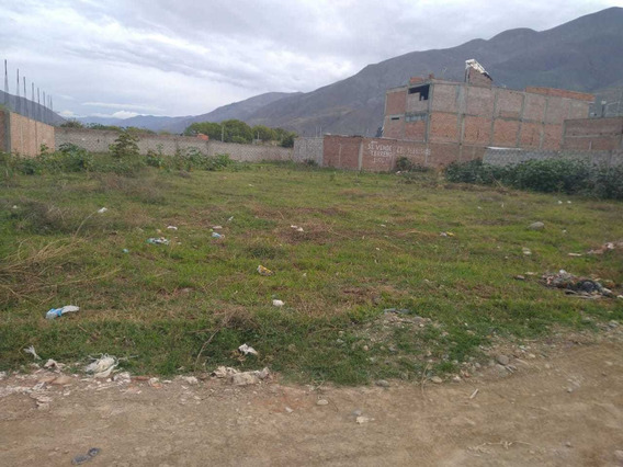 Venta De Terreno 1000m2 En Huanuco