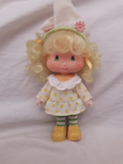 Boneca Moranguinho Da Kenner