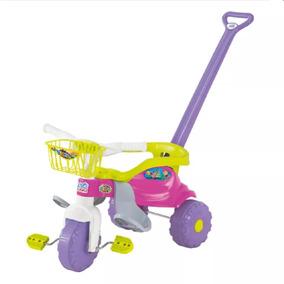 Velocípede Infantil Bebê 1 Ano Menino(a) Velotrol 2560/2561