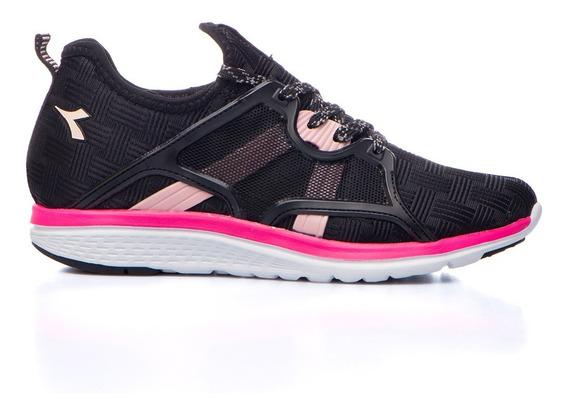 Zapatillas Diadora Running Push Mujer