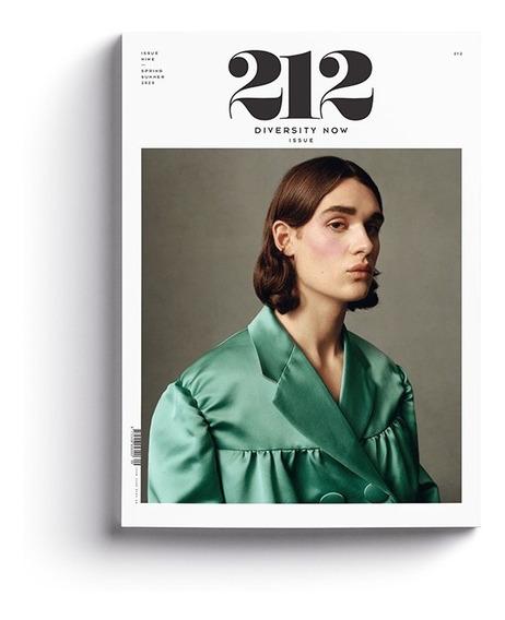 212 Magazine Istambul - Revista Semestral De Fotografia