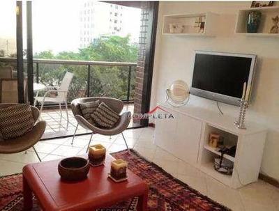 Flat Com 2 Dormitórios Para Alugar, 110 M² Por R$ 10.000/mês - Ipanema - Rio De Janeiro/rj - Fl0075