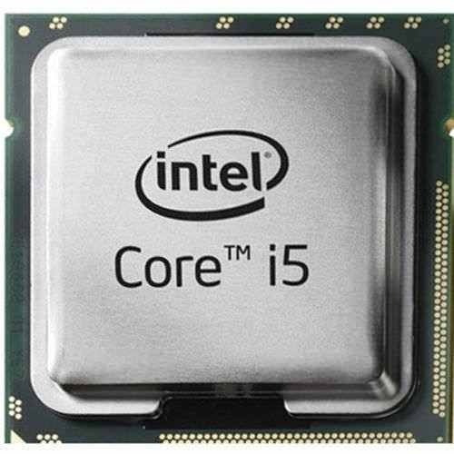 Processador Intel Core I5 2500k 3.3 Ghz Scket 1155 2º Geraçã