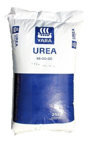 50 Kg Fertilizante Urea Yara