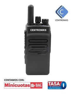 Radios De Comunicación Con Cobertura Nacional (roip)